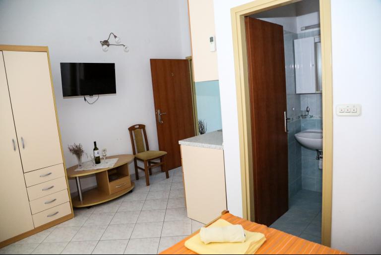 A3 (2 – studio apartman)
