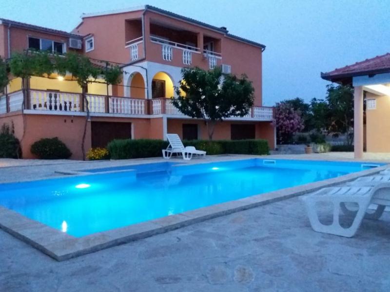 Villa Žigun