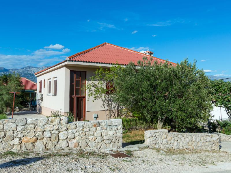 Kuća za odmor Boško