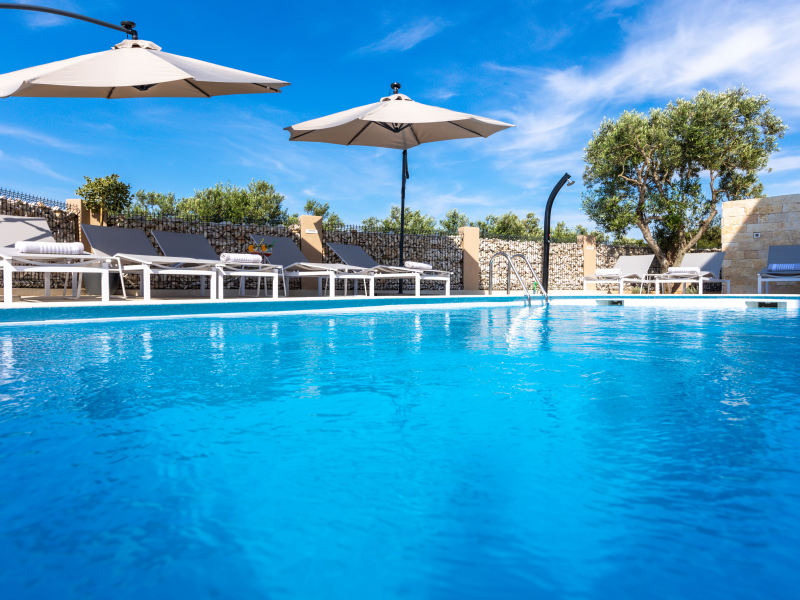 Parisa with Private Pool